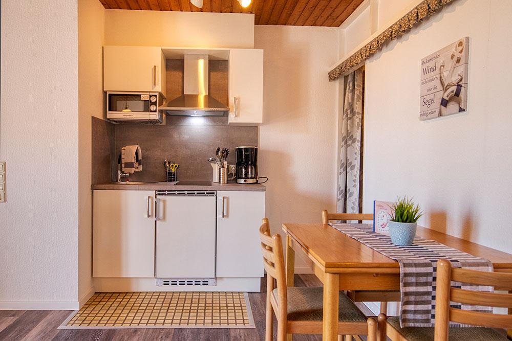 Küche Olde Oog, Haus Nordstern